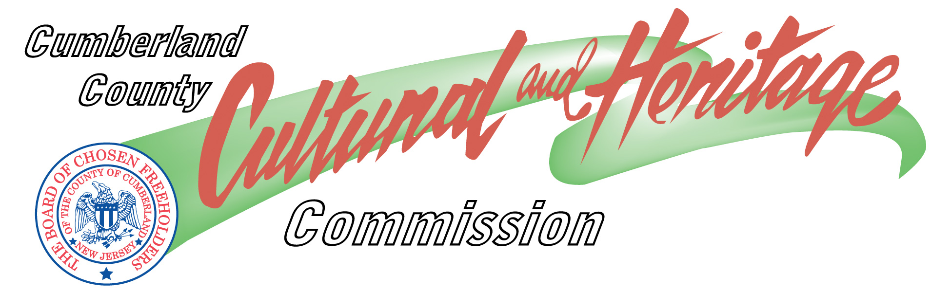 Cumberland County Cultural & Heritage Commission Logo